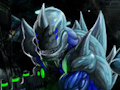 Alien Angriffs Te .. Icon