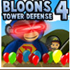 Play Bloons Tower D ..