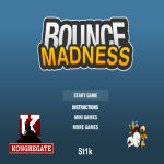 Bounce Madness Icon