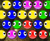 Bubble Shooter 4 Icon