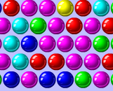 Play Bubble Shooter ..
