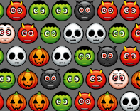 Bubbleween Icon