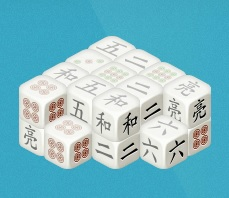 ColorJong Mahjong Icon