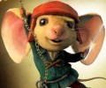 Despereaux Swings Icon