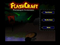 FlashCraft Icon