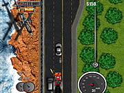 Irre Trucker III Icon