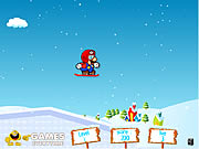 Mario Eis Skating Icon