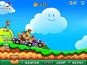 Neues Super Mario .. Icon