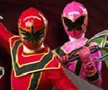Power Rangers Icon