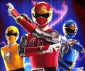 Power Rangers Ninja .. Icon