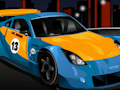 Race O Clock Icon