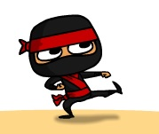 Schlampiges Ninja .. Icon