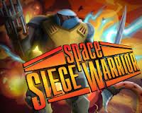 Space Siege Warri .. Icon