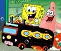 Spongebob Bus Rush Icon