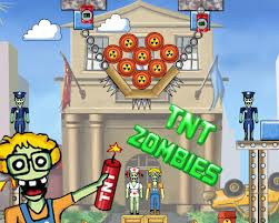 TNT Zombies Level .. Icon