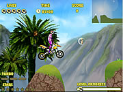Play Uphill Rush 4