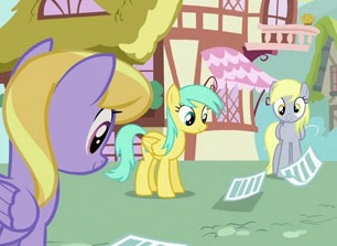 Play Wo ist Derpy - ..